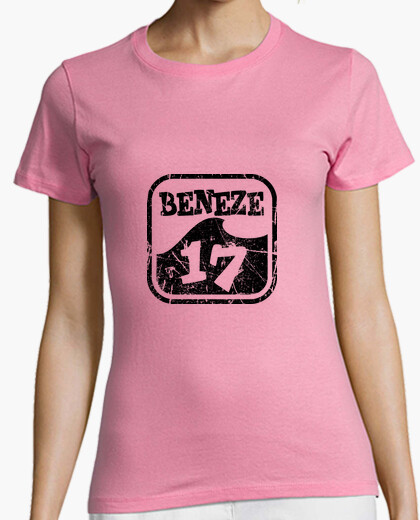 Tee-shirt Beneze 17 Original