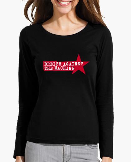Tee-shirt Breizh Against The Machine
