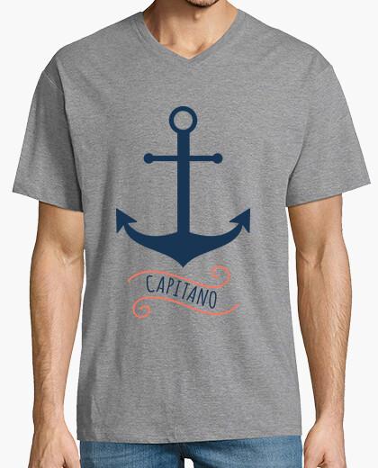 Tee-shirt capitaine