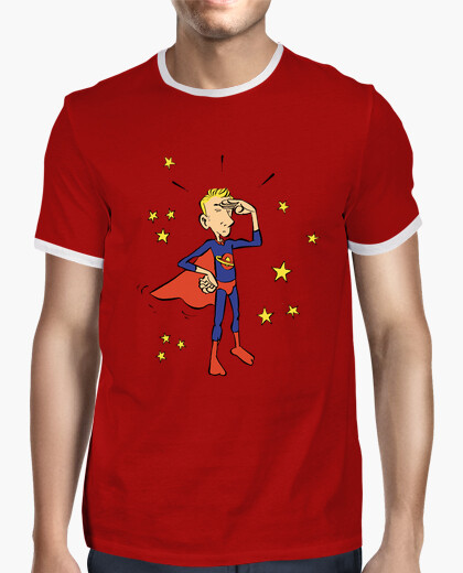 Tee-shirt Capitaine OrviL