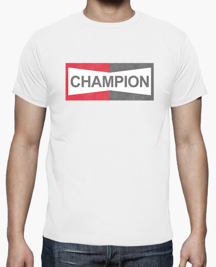 Tee-shirt champion - falaise