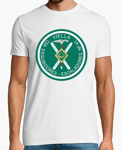 Tee-shirt cia  tee shirt . ee viella 41 mod.1