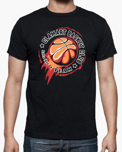 Tee-shirt Clamart Basket Club