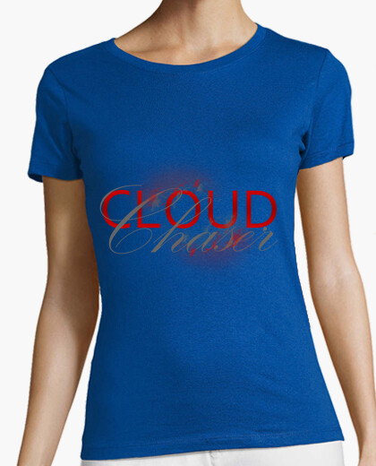 Tee-shirt Cloud Chaser