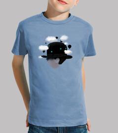 tee-shirt de rêve