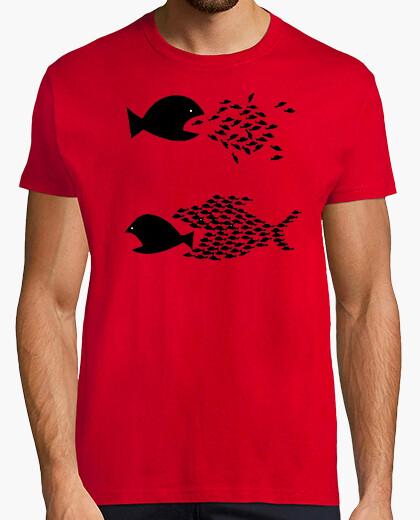 Tee-shirt déplacer de 15 m révolution...
