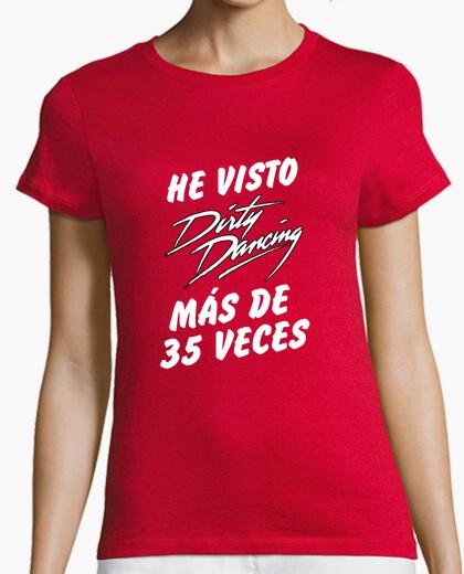 Tee-shirt dirty dancing