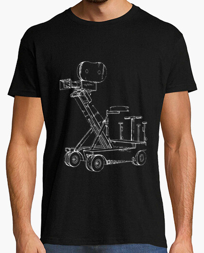 Tee-shirt Dolly