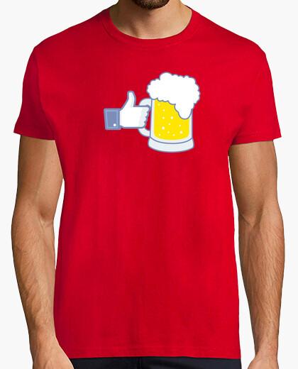 Tee-shirt Drink