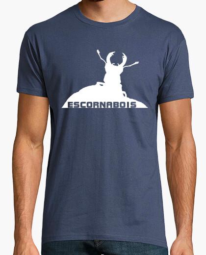 Tee-shirt escornabois