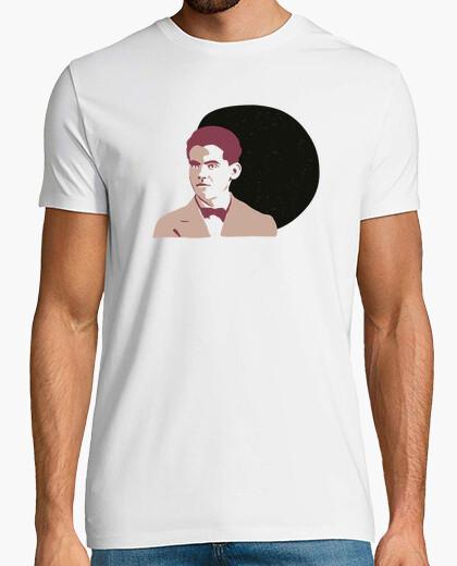 Tee-shirt Federico Garcia Lorca