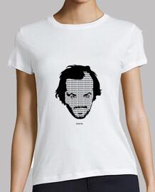 tee-shirt femme - redrum