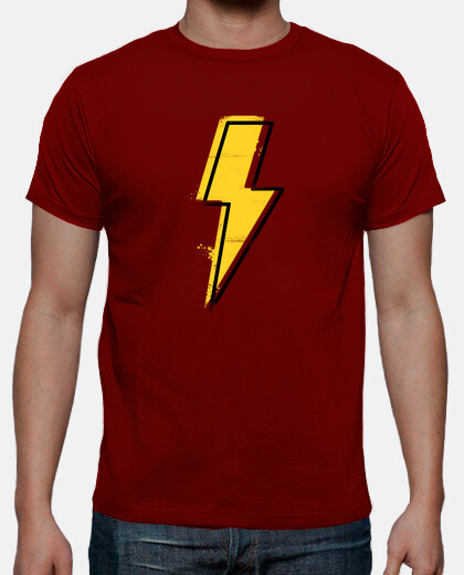 Tee-shirt Flash