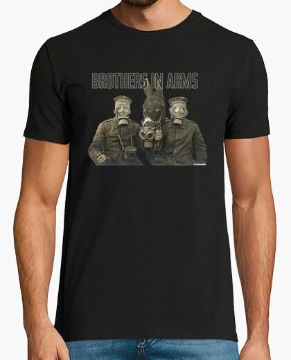 Tee-shirt Frères d'armes