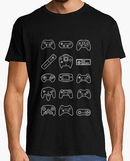 Tee-shirt Game room
