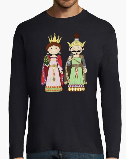 Tee-shirt géants  tee shirt  à manches...