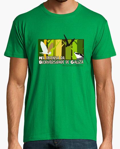 Tee-shirt geas