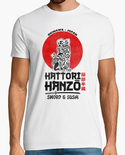 Tee-shirt Hattori Hanzo