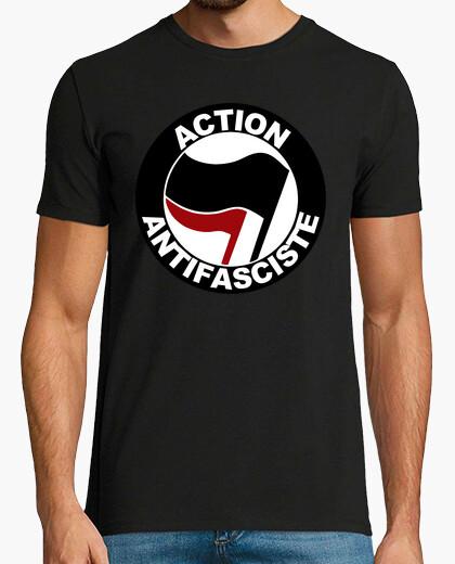 Tee Shirt Homme AAA Antifa