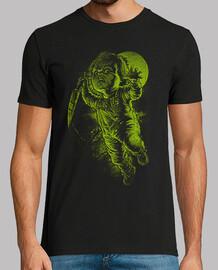 Tee-Shirt Homme - Chuky Green