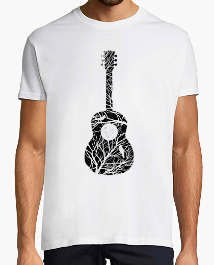 Tee-shirt Homme - Roots Guitare