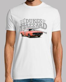 Tee-Shirt Homme - The Dukes of Hazzard