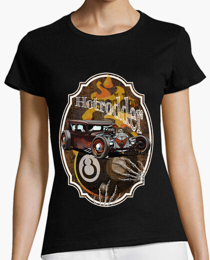 Tee-shirt hotrodder2