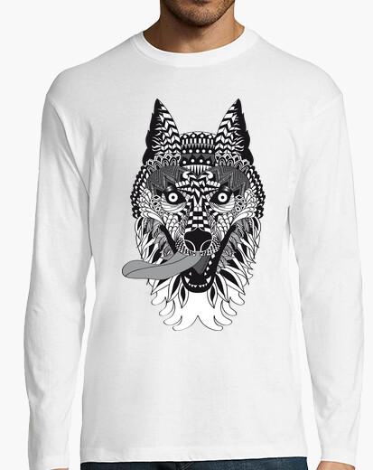 Tee-shirt Husky, Savoie lactée