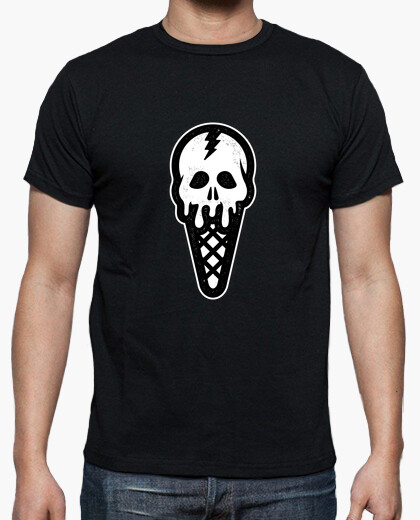 Tee-shirt Ice crime