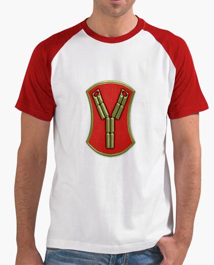 Tee-shirt igg sans hmc
