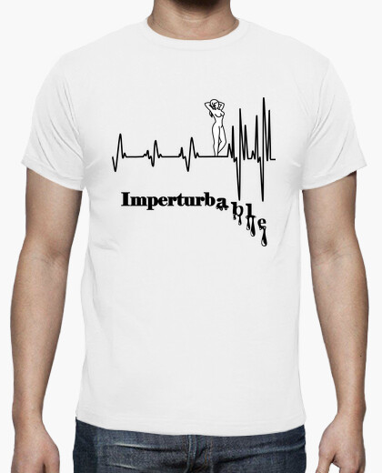 Tee-shirt Imperturbable F FB