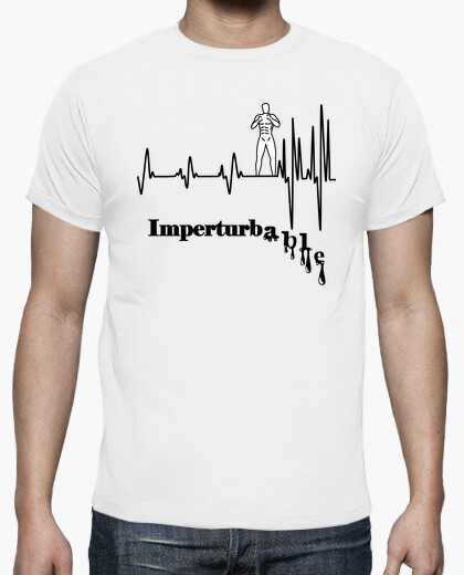 Tee-shirt Imperturbable H FB