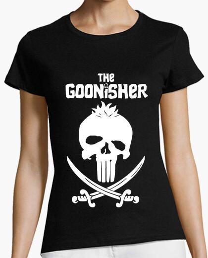 Tee-shirt le goonisher