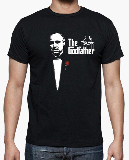 Tee-shirt Le parrain (The Godfather)