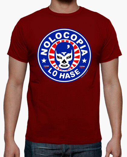 Tee-shirt les truites USA