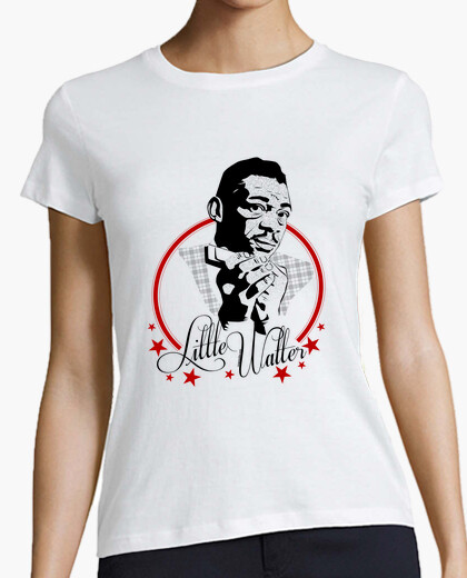 Tee-shirt little walter