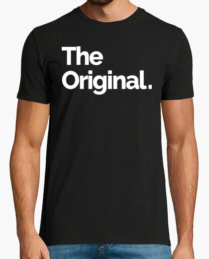 Tee-shirt l'original.