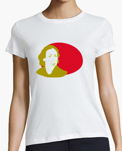 Tee-shirt Louise Michel
