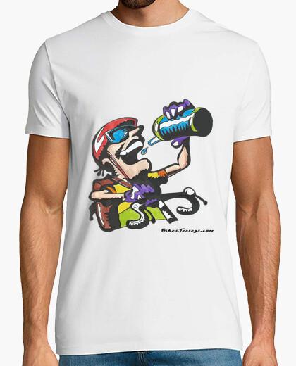 Tee-shirt machine sed