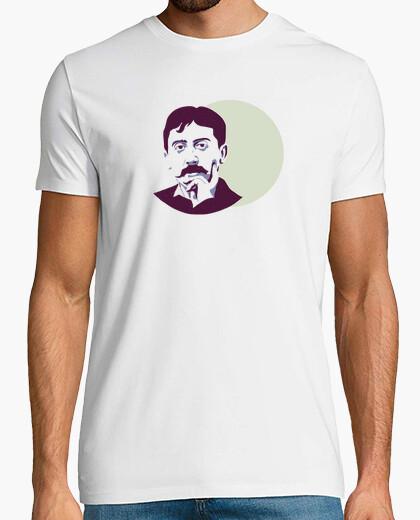Tee-shirt Marcel Proust