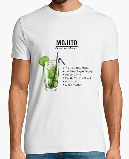 Tee-shirt Mojito
