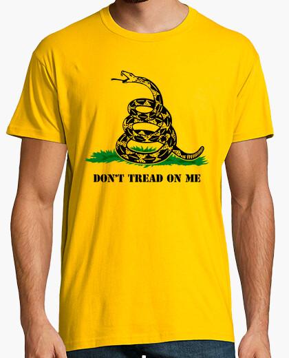 Tee-shirt ne marchez pas sur moi t-shirt...