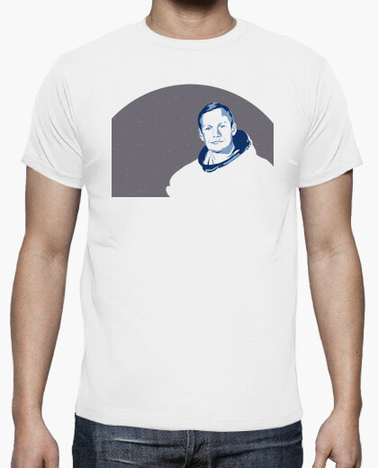 Tee-shirt Neil Armstrong