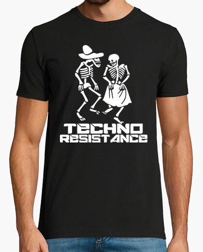 Tee-shirt nous trompons les vêtements (gdm126)