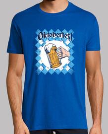 Tee-shirt oktoberfest