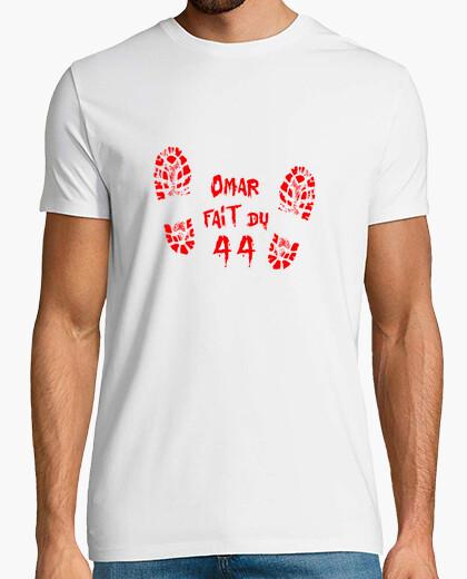 Tee-shirt Omar