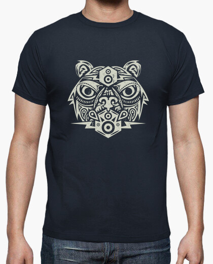Tee-shirt Ours totem