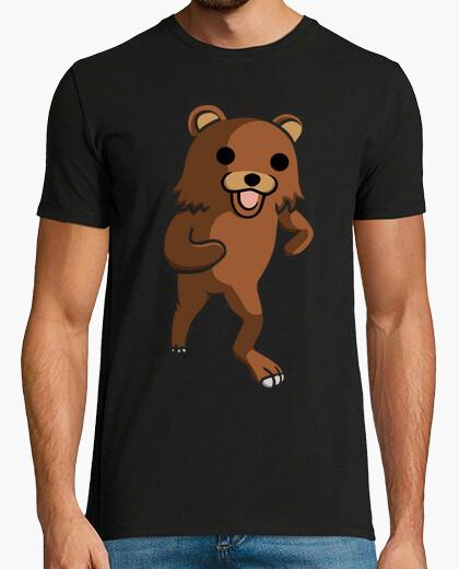 Tee-shirt pedobear