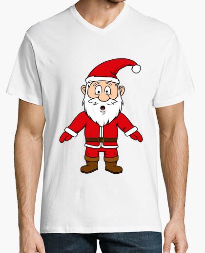 Tee-shirt Père Noël