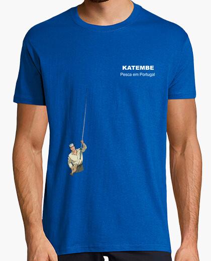 Tee-shirt pp222 katembe
